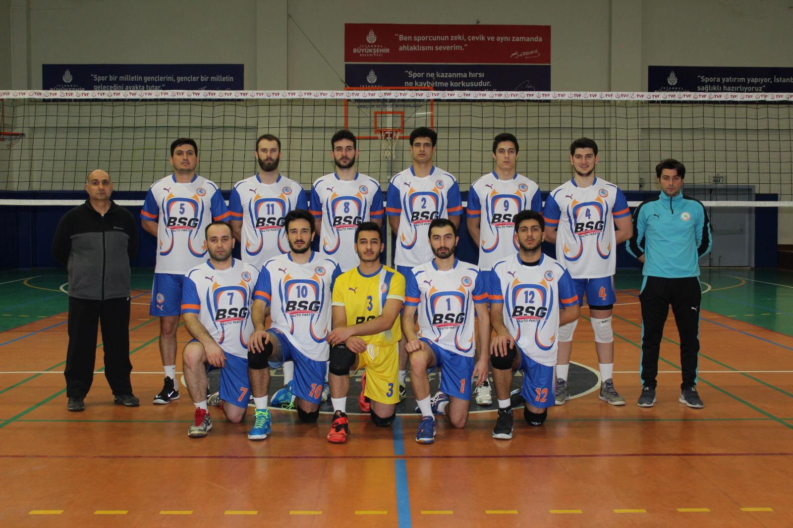 <p>BSG Auto Parts sponsored the Topkapı Schools Men's Volleyball Team throughout the year. The team, which managed to qualify for Men's finals has completed the tournament in the second place in which 32 teams from 7 regions competed. </p>